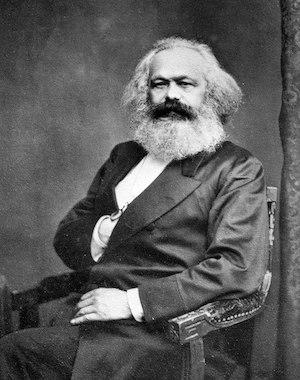 image for Karl Marx