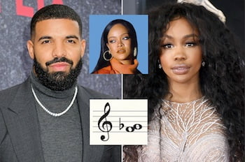 image for Drake, SZA, and dissonance